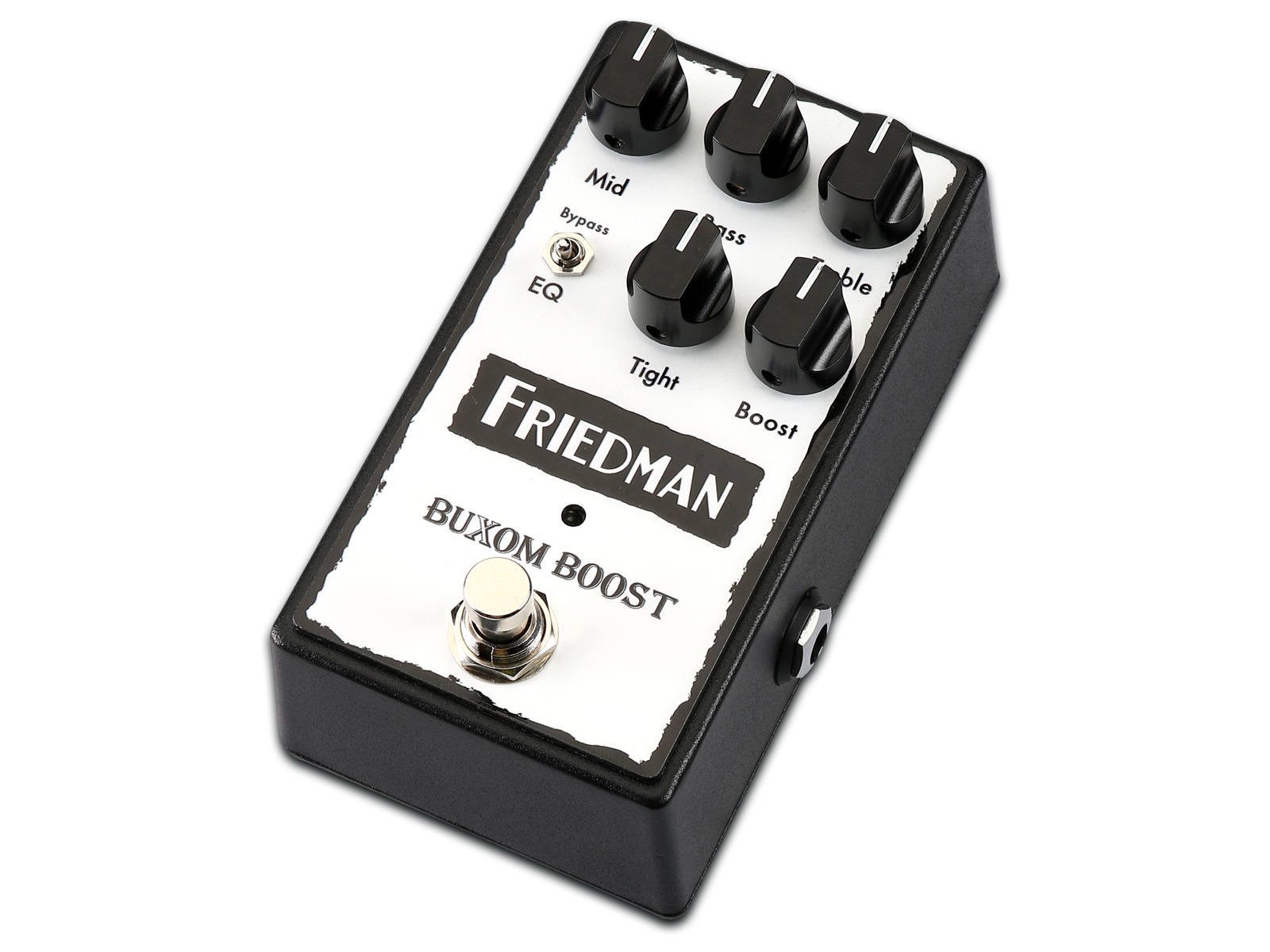 friedman amplification buxom boost pedal. Black Bedroom Furniture Sets. Home Design Ideas