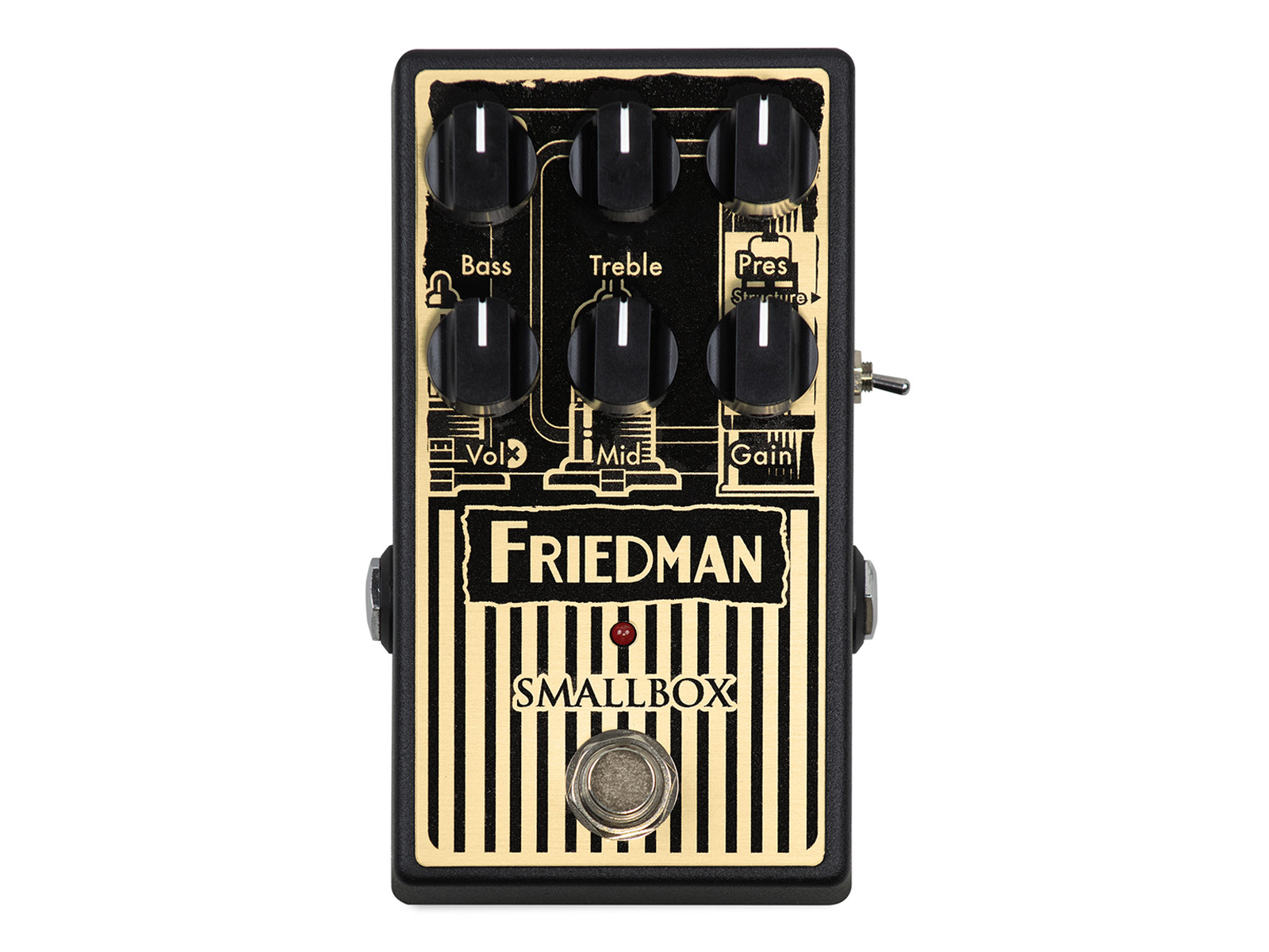 SMALLBOX PEDAL