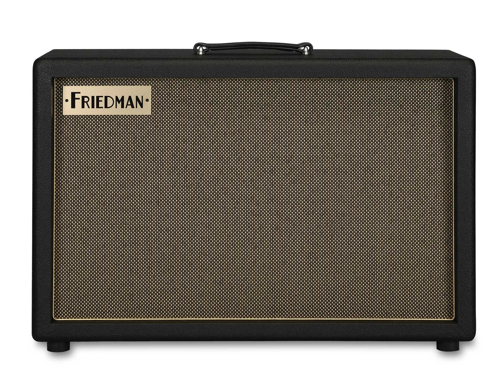Friedman Amplification - Cabinets