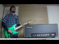 DOUG RAPPOPORT PHIL X SIGNATURE AMPLIFIER VIDEO